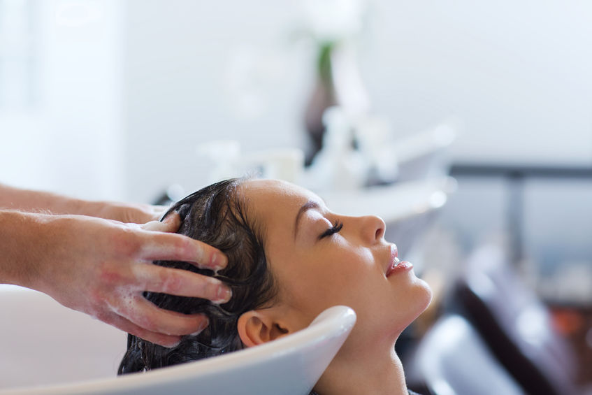 Upland, CA. Beauty Salon / Barber Shop Insurance