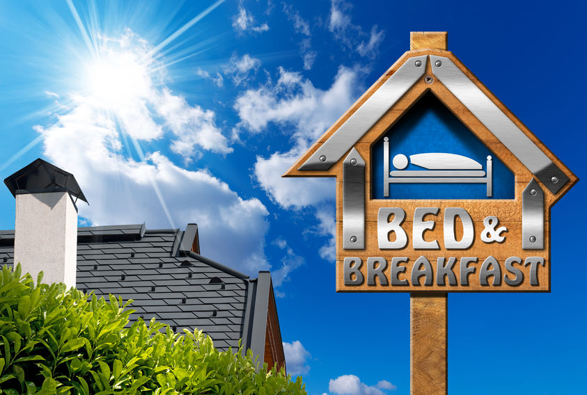 Upland, CA. Bed & Breakfast Insurance