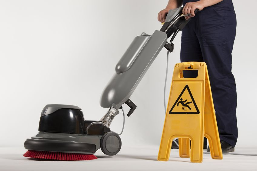Upland, CA. Janitorial Insurance