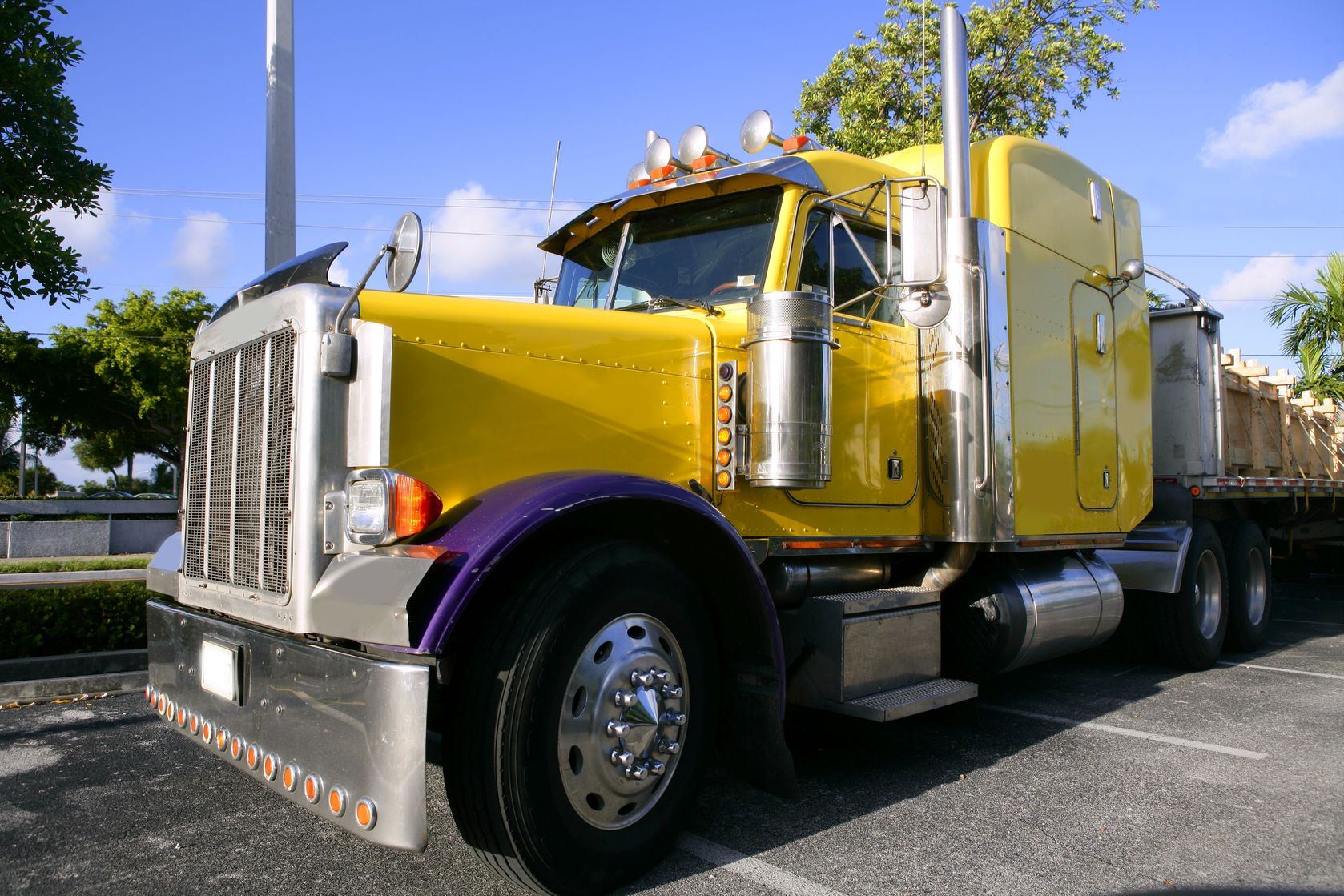Upland, CA. Truck Liability Insurance